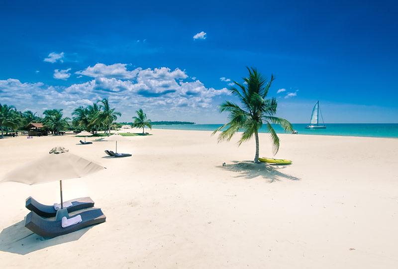 pasikudah beach, east coast beaches in sri lanka