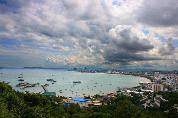 Pattaya_Beach