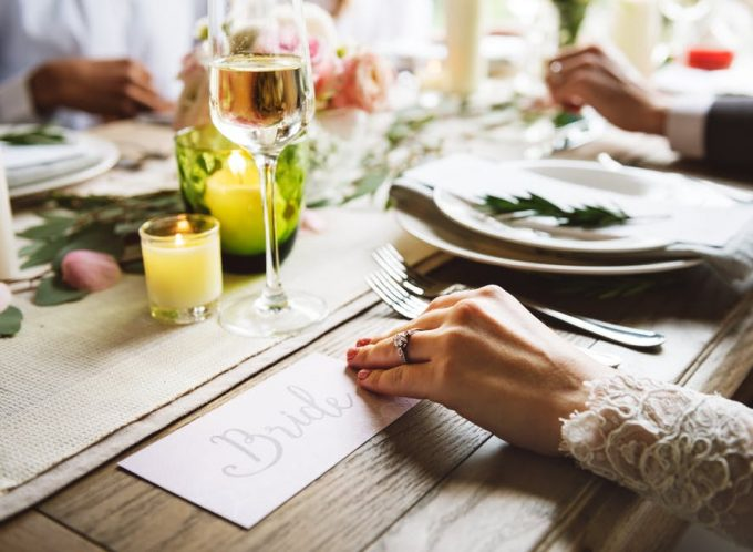 seating arrangements in weddings