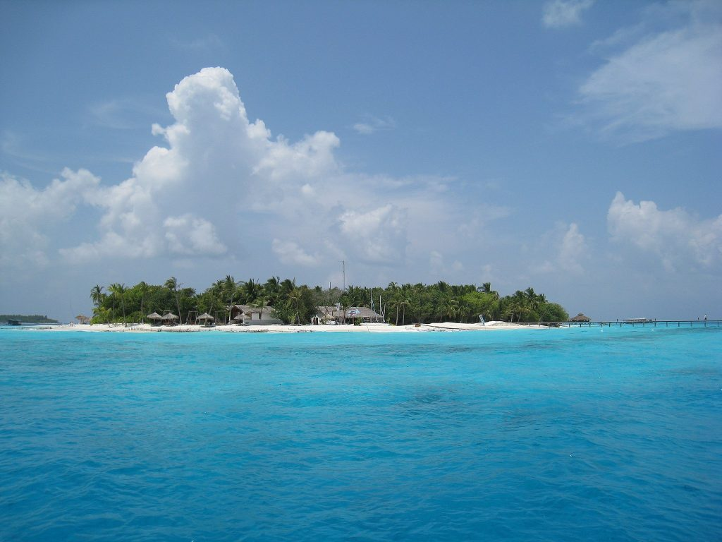 """Reethi Beach 