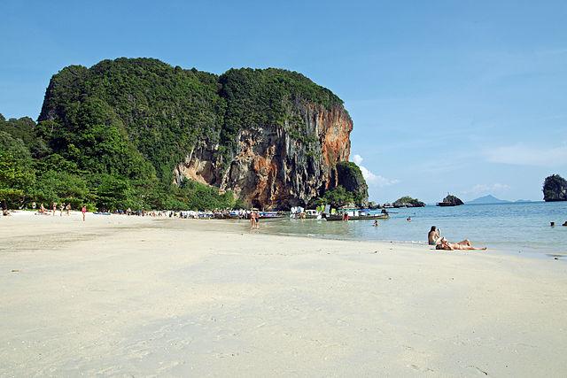 Phra_Nang_beach